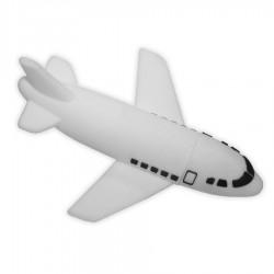 Plane PVC Flash Drive