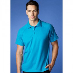 Mens Keira Polo
