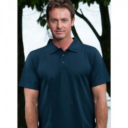 Mens Botany Polo