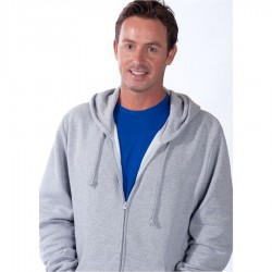 Mens Kozi Zip Hood