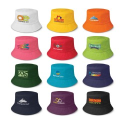 cb84c8311ce Corporate Wide Brim Hats