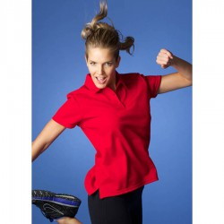 Ladies Botany Polo