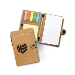 Snap Notebook and Essentials - Small