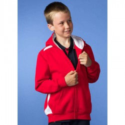 Kids Franklin Zip Hood
