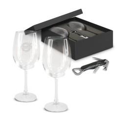 Venice Wine Glass Set