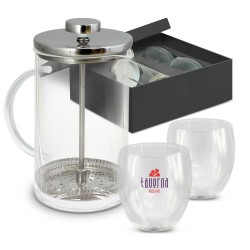 Azzurra Coffee Set