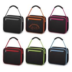 Brawny Insulated Lunch Bag