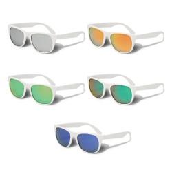 Rubberised Malibu Sunglasses