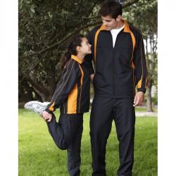 Adults M/F Leisure Track Top