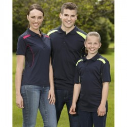 United Polo Kids - S/S
