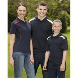 United Polo Kids - S/S