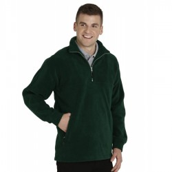 Plain Polar Fleece Top