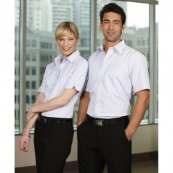 Signature Mens S/S Shirt
