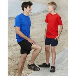 Mens Taslon Shorts