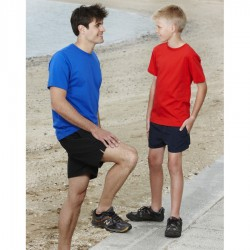 Kids Taslon Shorts