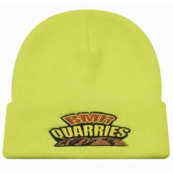 Luminescent Safety Acrylic Beanie