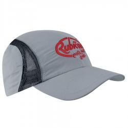 Micro Fibre & Mesh Sports Cap with Reflective Trim