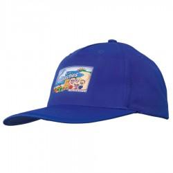 Core Spun Twill Cap