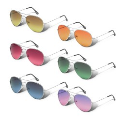 Ocean Aviator Sunglasses