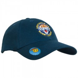 Brushed Heavy Cotton Cap with Bottle Opener