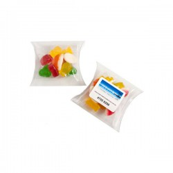 Jelly Babies in Pillow Pack 20G