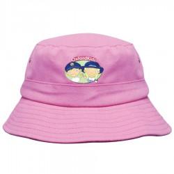 Brushed Sports Twill Infants Bucket Hat