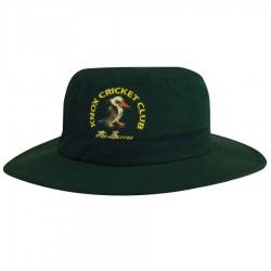 Microfibre Adjustable Bucket Hat