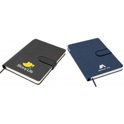 Montreal A5 Notebook