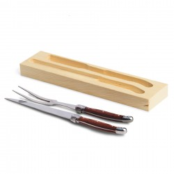 Bordeaux Carving Set