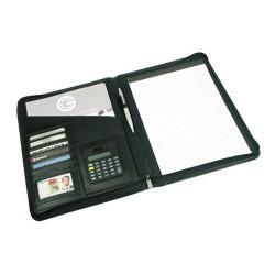 Microfibre Compendium w/Zipper