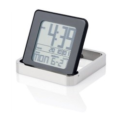 Moda Travel Clock