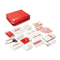 45pc First Aid Kit