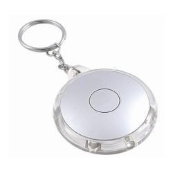 Disc-Light Keyring