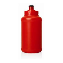 Sports Bottle w/Screw Top Lid - 500mL