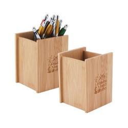Bamboo Desk Caddy