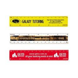 Plastic Ruler 15cm