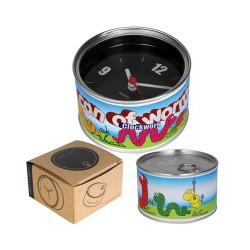 Clock In A Can
