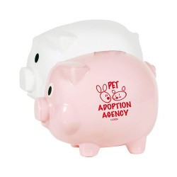 L'll Piggy Coin Bank