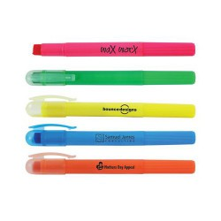 Wax Highlight Markers