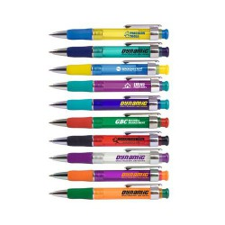 Custom Colour Chrystalis Ballpoint Pens