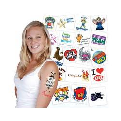 The Original Temporary Tattoos ®