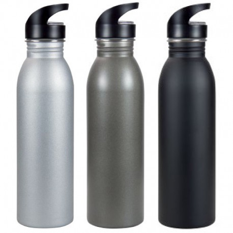 Matte Stainless Steel Drink Bottle