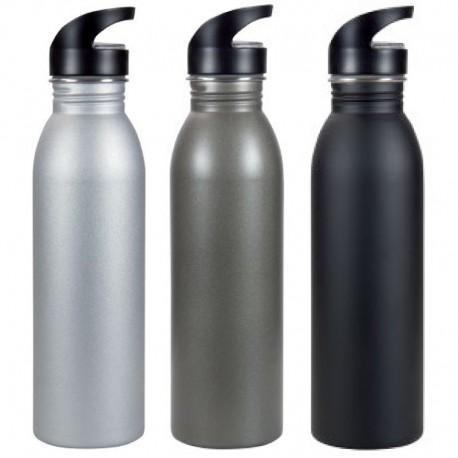 Matte Stainless Steel Drink Bottle