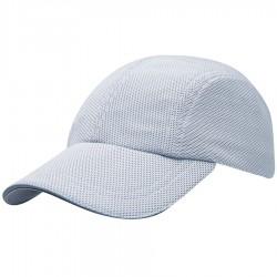 PET/Bamboo Mesh Cap