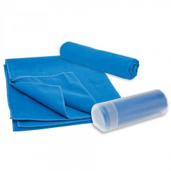 Micro Fibre Sports Towel
