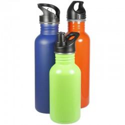 750ml Matte Stainless Steel Drink Bottle
