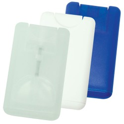 Card Hand Sanitiser