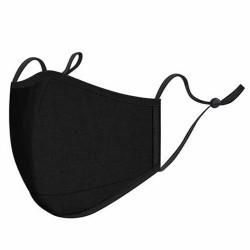 Premium 4 Layer Reusable Cotton Face Mask