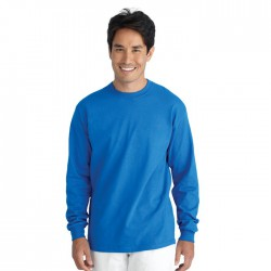 Ultra Cotton Adult Long Sleeve T-Shirt