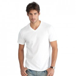 Sofystyle Adult V-Neck T-Shirt
